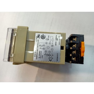 Đồng hồ điều khiển nhiệt độ E5C4 - E5C4 thumbnail