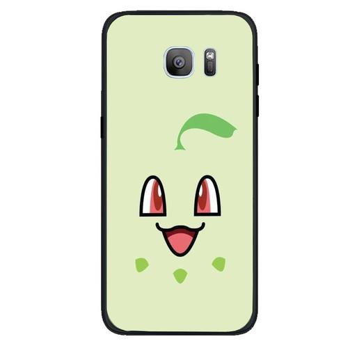 Ốp điện thoại dành cho máy samsung galaxy s6 edge - 13 11 hình vẽ pokemon ms hvp012