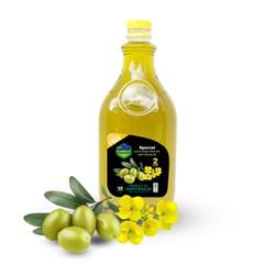 Dầu ăn - Dầu Olive hạt cải chiên xào KANKOO 2L - KANKOO2L