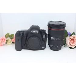 bộ máy ảnh canon 5D MARK III +24-70F2.8