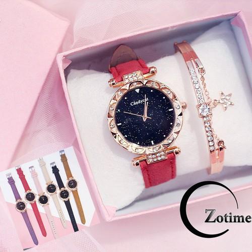 Đồng hồ nam nữ thời trang thông minh zotime cực đẹp zo20
