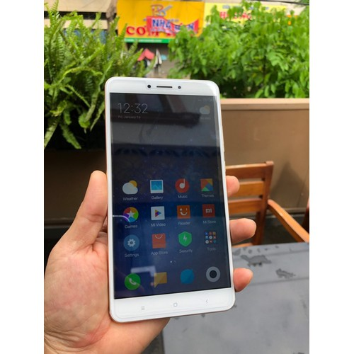 Điện thoại xiaomi mi max 2 cpu 8 nhân ram 4gb 64gb 2 sim màn hình khủng 6.44 inch - 20691183 , 23656470 , 15_23656470 , 2399000 , Dien-thoai-xiaomi-mi-max-2-cpu-8-nhan-ram-4gb-64gb-2-sim-man-hinh-khung-6.44-inch-15_23656470 , sendo.vn , Điện thoại xiaomi mi max 2 cpu 8 nhân ram 4gb 64gb 2 sim màn hình khủng 6.44 inch