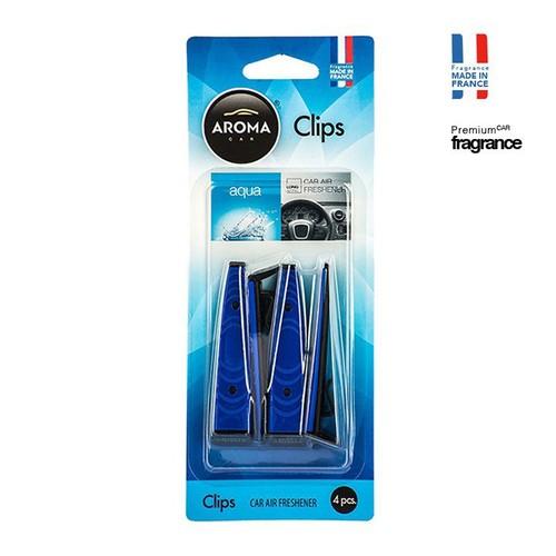 Kẹp cửa gió clips - aroma car clips, hàng chĩnh hãng aroma nhập khẩu từ pháp - 20681938 , 23641902 , 15_23641902 , 188000 , Kep-cua-gio-clips-aroma-car-clips-hang-chinh-hang-aroma-nhap-khau-tu-phap-15_23641902 , sendo.vn , Kẹp cửa gió clips - aroma car clips, hàng chĩnh hãng aroma nhập khẩu từ pháp