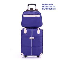 vali kéo - vali kéo mini