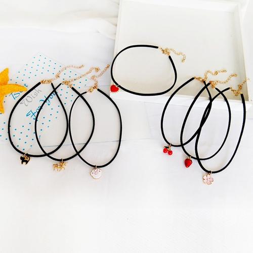 Dây chuyền nữ-vòng cổ nữ - thời trang hàn quốc - n4042