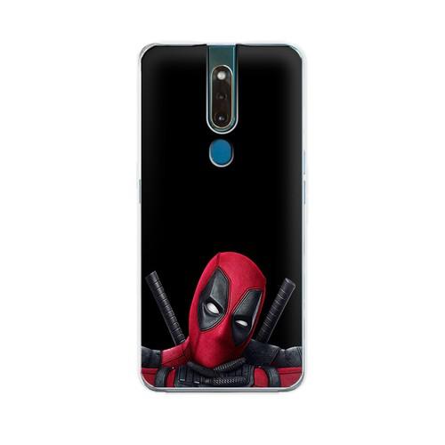 Ốp lưng điện thoại oppo f11 pro - silicone dẻo -7882 dp03 - hàng chính hãng