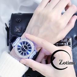 Đồng hồ thể thao thời trang nam nữ Zotime ZO44