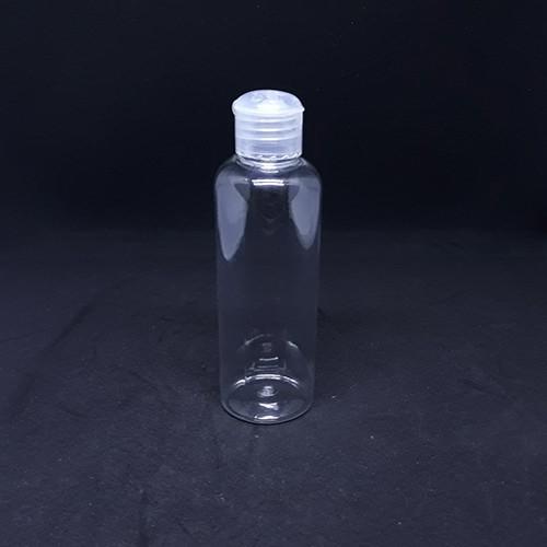 Chai nhựa pet trong nắp bật trắng 100ml - 20684515 , 23647170 , 15_23647170 , 12900 , Chai-nhua-pet-trong-nap-bat-trang-100ml-15_23647170 , sendo.vn , Chai nhựa pet trong nắp bật trắng 100ml