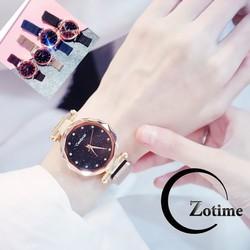 Đồng hồ nam nữ thời trang thông minh Zotime ZO19