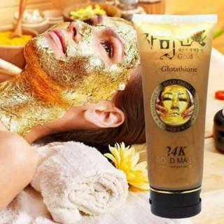 Mặt Nạ Vàng 24 Gold Mask - 2EW2 thumbnail