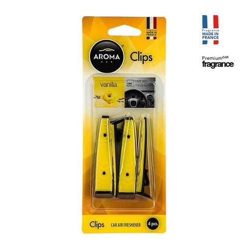 Kẹp cửa gió clips - aroma car clips, hàng chĩnh hãng aroma nhập khẩu từ pháp - 20683036 , 23644576 , 15_23644576 , 188000 , Kep-cua-gio-clips-aroma-car-clips-hang-chinh-hang-aroma-nhap-khau-tu-phap-15_23644576 , sendo.vn , Kẹp cửa gió clips - aroma car clips, hàng chĩnh hãng aroma nhập khẩu từ pháp
