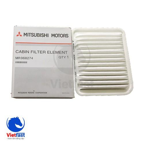 Lọc gió động cơ xe mitsubishi outlander 2.0 2.4 2013 - nay
