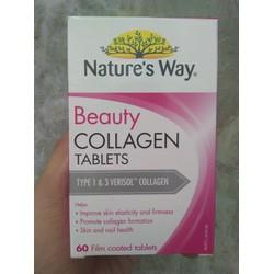 Collagen beauty - Hộp 60 Viên