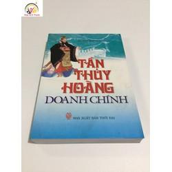 Sách Tần Thủy Hoàng Doanh Chính