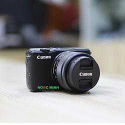 Máy ảnh Canon EOS M10 + Kit 15-45mm