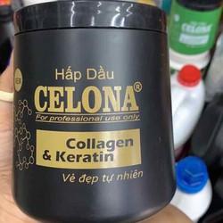 kem hấp dầu ủ xã phục hồi tóc hư tổn từ gốc đến ngọn