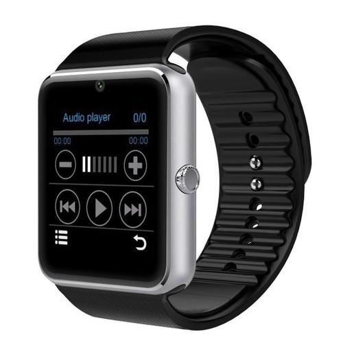 Đồng hồ thông minh gt08 đen xám - 19520614 , 23684157 , 15_23684157 , 379999 , Dong-ho-thong-minh-gt08-den-xam-15_23684157 , sendo.vn , Đồng hồ thông minh gt08 đen xám