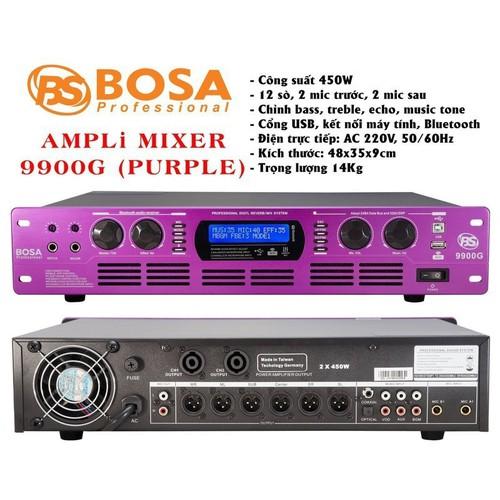 Vang số liền main công suất bosa 9900g chuyên nghiệp cao cấp dành cho gia đình cực hay - hàng chinh hãng - 20715511 , 23695618 , 15_23695618 , 9000000 , Vang-so-lien-main-cong-suat-bosa-9900g-chuyen-nghiep-cao-cap-danh-cho-gia-dinh-cuc-hay-hang-chinh-hang-15_23695618 , sendo.vn , Vang số liền main công suất bosa 9900g chuyên nghiệp cao cấp dành cho gia đì