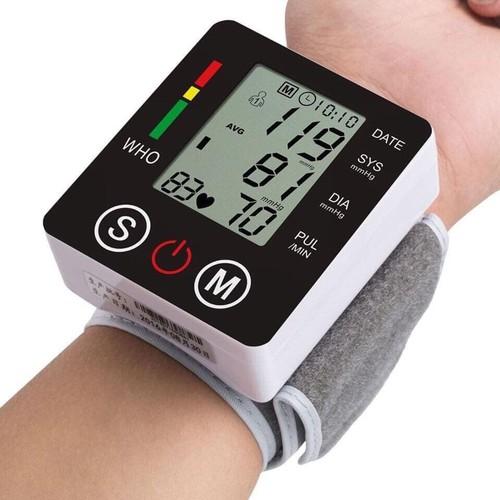 [Giá gốc] máy đo huyết áp cổ tay- máy đo huyết áp cổ tay