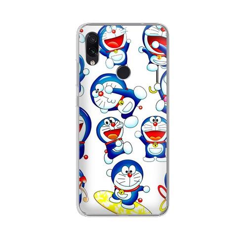 Ốp lưng điện thoại xiaomi redmi note 7 - silicone dẻo -7878 doremon11 - hàng chính hãng