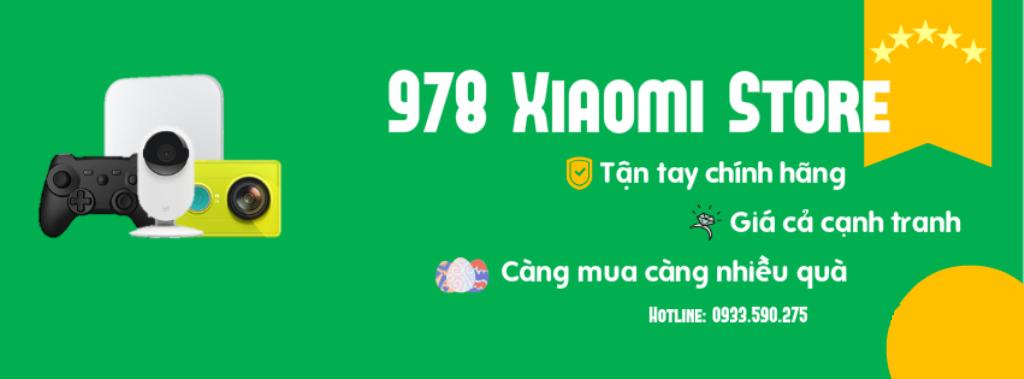 978 Xiaomi Store
