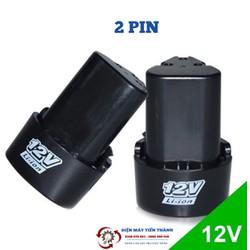 PIN MÁY KHOAN LI-ION - 2 PIN