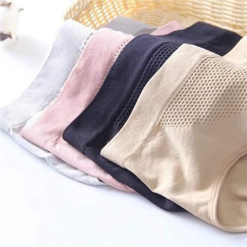 Combo 5 quần lót kháng khuẩn nhật bản