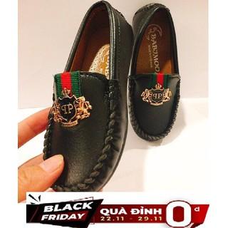 giày cho bé, giày cho bé, giày lười cho bé, giày da cho bé, giày cho bé trai - GIÀY CHO BÉ thumbnail
