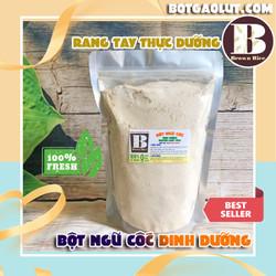 Bột ngũ cốc dinh dưỡng 5 loại đậu 01kg