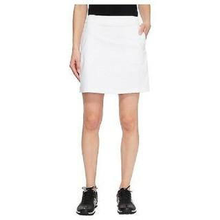 TH7607 Quần giả váy thể thao màu trắng trơn 742875 - TH7607 thumbnail