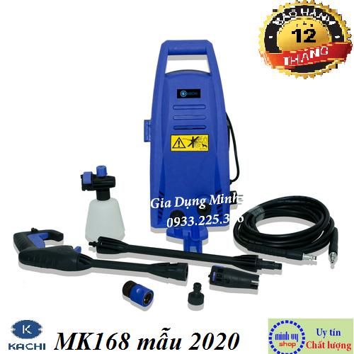 Máy xịt rửa xe cao áp kachi mk168 1400w-mode 2020- mk72 - 20723074 , 23707952 , 15_23707952 , 2190000 , May-xit-rua-xe-cao-ap-kachi-mk168-1400w-mode-2020-mk72-15_23707952 , sendo.vn , Máy xịt rửa xe cao áp kachi mk168 1400w-mode 2020- mk72