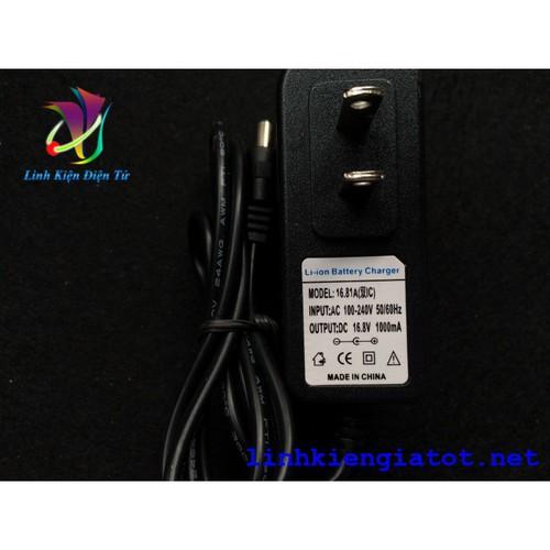 Adapter 16 8v 1a 5 52 1mm