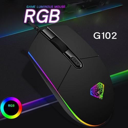 Chuột game thủ divipard g102 led rgb dpi 2400 - 20725057 , 23710781 , 15_23710781 , 75000 , Chuot-game-thu-divipard-g102-led-rgb-dpi-2400-15_23710781 , sendo.vn , Chuột game thủ divipard g102 led rgb dpi 2400