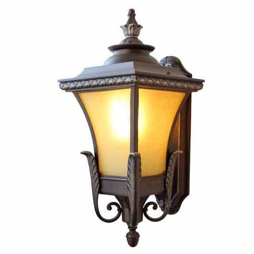 Đèn đồng trang trí ngoại thất