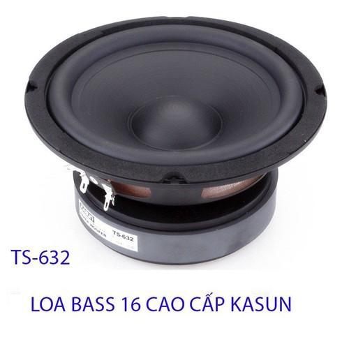 Loa bass 16 cao cấp kasun - 16kasun