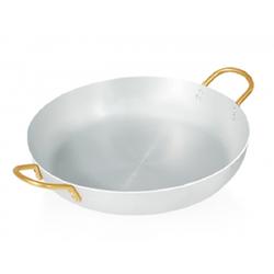 Chảo cắt qoai vàng Kim Hằng 18cm, 20cm, 22cm, 24cm, 26cm, 28cm, 30cm