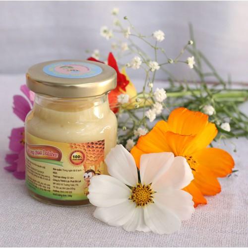 Sữa ong chúa dalabee