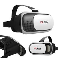 Kính Thực Tế Ảo VRbox 2 thế hệ thứ 2, XEM PHIM 3D thực tế ảo cực phê