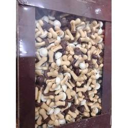 Bánh nấm loại 1 xách Nga 1kg