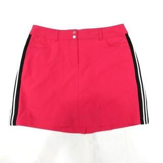 TH6490 Quần giả váy kaki đỏ sọc đen Slazenger WSG17072 - TH6490 thumbnail