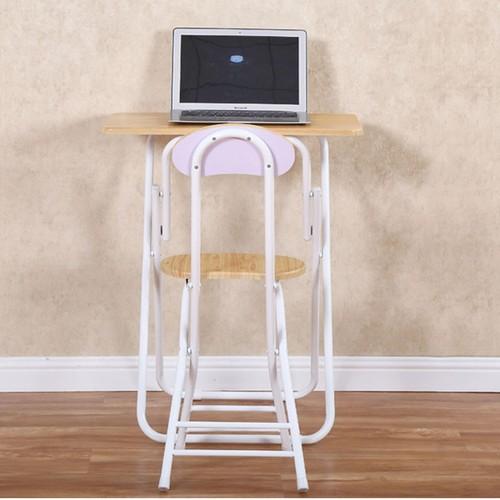 Bộ bàn ghế gấp gọn