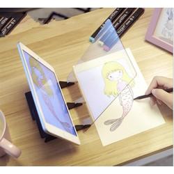 Thiết Bị Chép Tranh Vẽ Từ Thiết Bị Công Nghệ Image Tracing Board
