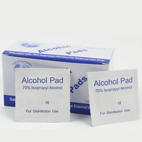 Bông tẩm cồn alcohol pads 100 miếng - sp106 - 20747078 , 23744426 , 15_23744426 , 25000 , Bong-tam-con-alcohol-pads-100-mieng-sp106-15_23744426 , sendo.vn , Bông tẩm cồn alcohol pads 100 miếng - sp106