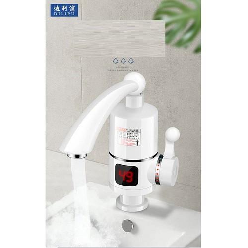 Vòi nước nóng - vòi nước nóng trực tiếp