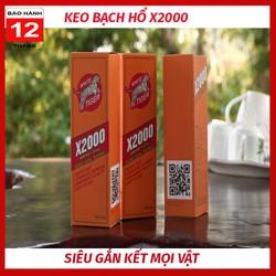 keo siêu dính x2000