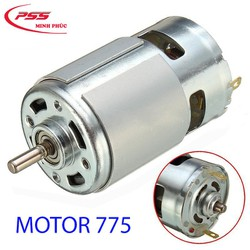 Motor 775
