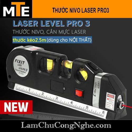 Thước nivo laser pro3 cân mực laser đa năng - 20772710 , 23784296 , 15_23784296 , 130000 , Thuoc-nivo-laser-pro3-can-muc-laser-da-nang-15_23784296 , sendo.vn , Thước nivo laser pro3 cân mực laser đa năng
