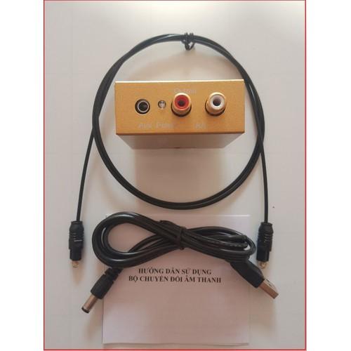 Bộ chuyển đổi âm thanh cho smart tivi - 17668322 , 23771973 , 15_23771973 , 90000 , Bo-chuyen-doi-am-thanh-cho-smart-tivi-15_23771973 , sendo.vn , Bộ chuyển đổi âm thanh cho smart tivi