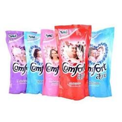 [ GIÁ HỦY DIỆT ] combo 6 Túi nước xả vải Comfor Thái mỗi gói 580ml