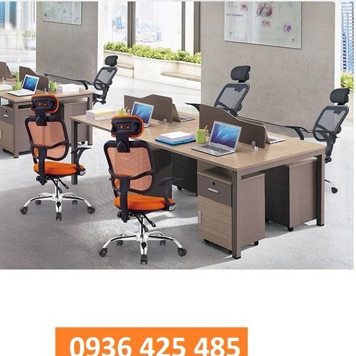 Ghế lưới văn phòng có tỳ tay chỉnh cao thấp